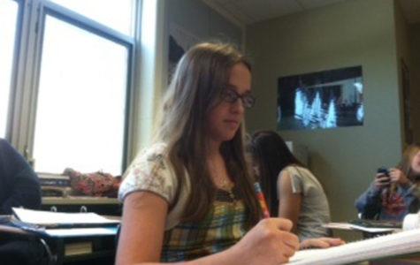 For Superintendent, gauging performance earlier through freshman PSAT is positive