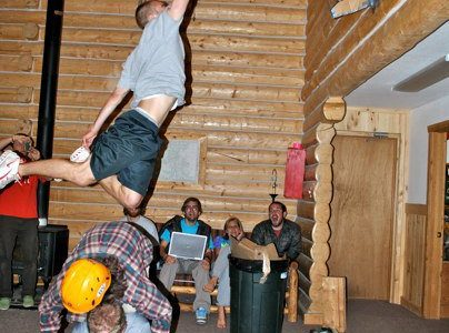 Young Life club offers summer activities for all grade levels