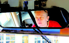 CHS adapts to atypical bus driver shortage