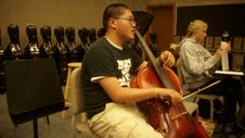 Orchestra prepares for 4/26 competition at Pike High School