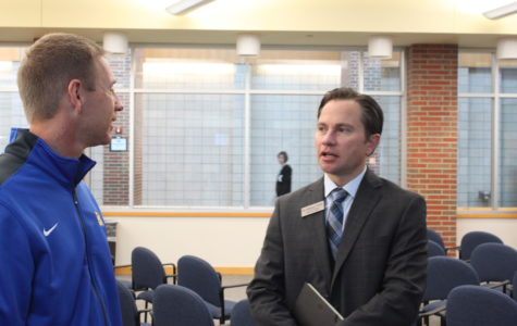 Superintendent proposes action plan, methods to implement