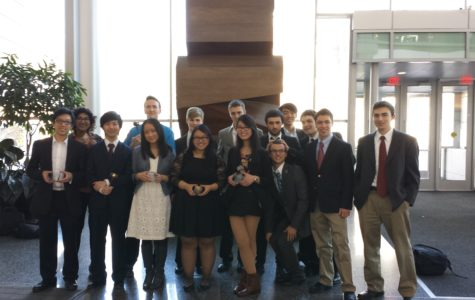 Model United Nations (U.N.) to have final meeting on April 30
