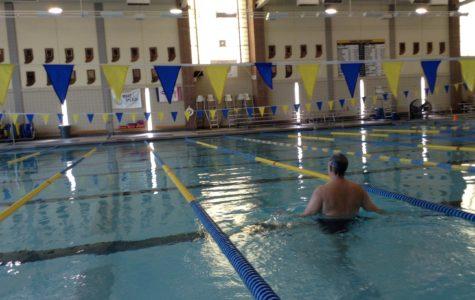 Aquatic center preparing for summer