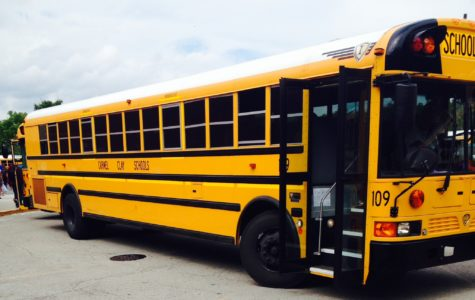 Transportation department adds propane-fueled bus to fleet, considers other alternative fuels