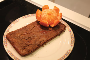 How to: Pumpkin Pie featuring Hilite's food blog, THE SCOOP