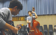 Ball State Jazz Festival removed from agenda, Jazz Bands adapt