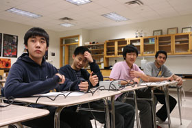 Science Bowl to meet Sept. 5