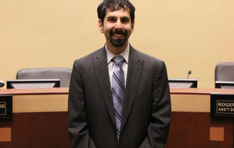 Meet new Carmel Clay School Board member Mike Kerschner