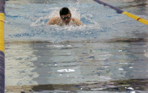 Mens swim team reflects on win at State