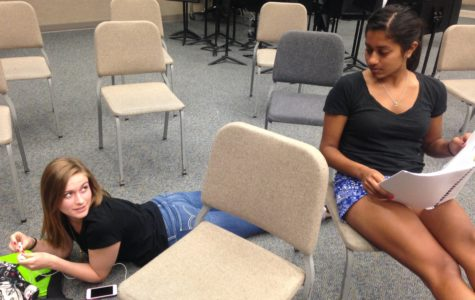 Orchestra members to compete at ISSMA qualifier May 1 and 2