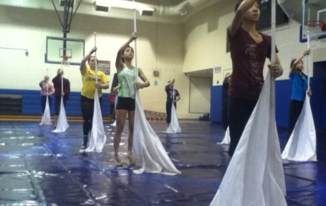 World Guard to compete in Winter Guard International World Championships April 16-18