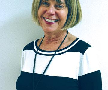 Q&A with social worker Jane Wildman