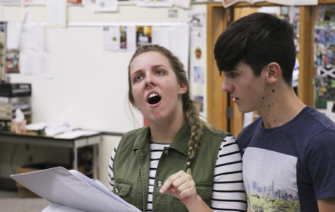 Students to perform Studio One Acts Oct. 1 to 3