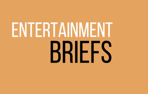 Entertainment Briefs February 2016