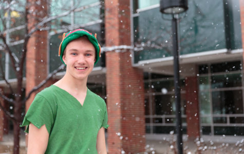 All in the Holidays: Classic Christmas music, movies remain popular at CHS