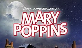 'Mary Poppins' at Booth Tarkington Civic Theatre is 'Practically Perfect'