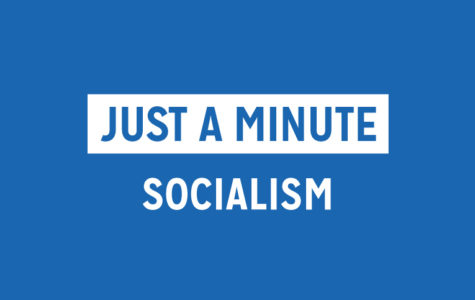 Just a Minute: Socialism