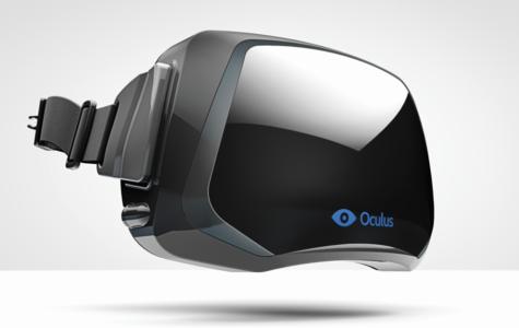 Oculus Rift on sale