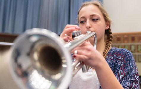 Jazz Ensembles to showcase at upcoming performance Jazz Expressions