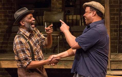 """Fences"" at IRT showcases phenomenal actors, strong message"