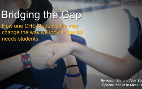 Changing the way we view students with special needs