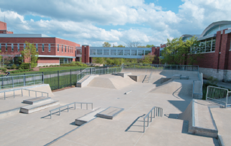 SKATING THROUGH THE NORMS: A look into the skateboarding  culture and community in CHS, Carmel