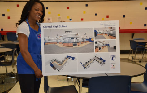 The Main Mess: Despite improvements in main cafeteria, changes affecting organization still needed.