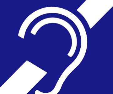 Deaf Deaf World on Thursday 9/22