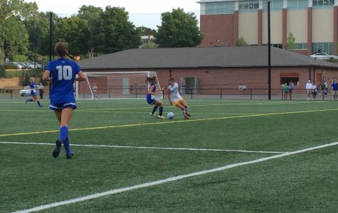 CHS women's soccer team faces Westfield in First Round of Sectional