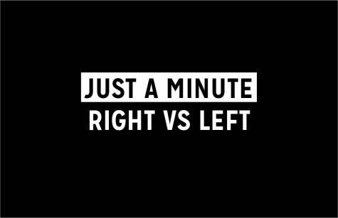 Right vs Left