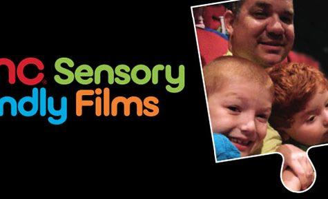 AMC theaters expand Sensory Friendly Films program to provide unique showings