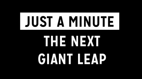 The Next Giant Leap