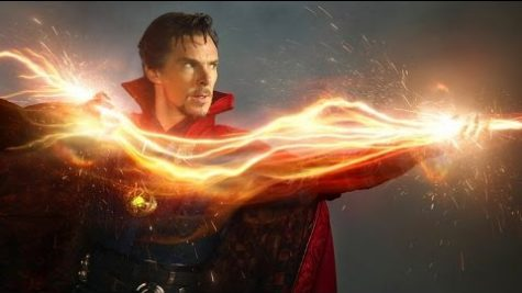 """Doctor Strange"" movie review: A Strange-r look at the superhero genre"