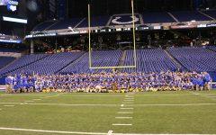 Photo Essay: CHS wins football State Championship