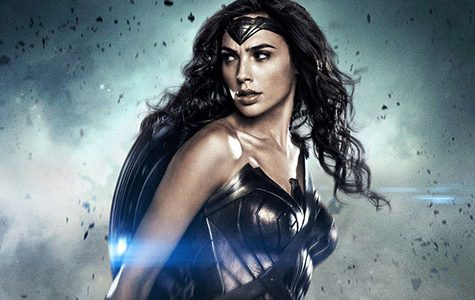 CHS students and teachers voice their opinions on the recent announcement of Wonder Woman's bisexuality
