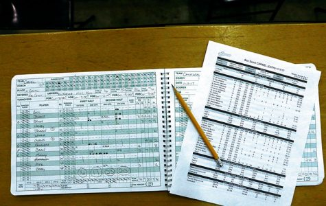 In an ever-changing landscape, advanced statistics are the next big breakthrough in athletics