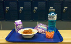 Learn how diets and nutrition affect CHS athletes