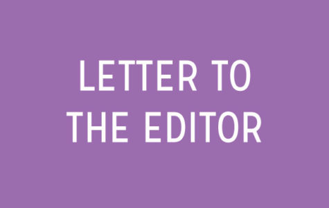 "Letter to the Editor: Senior Matthew Simons responds to  the February article ""An Educated Investment."""