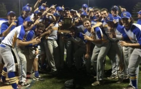 CHS Baseball: Battle of the Oar Game moved to Victory Field