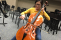 Performing arts department to prepare for Camerata orchestra concert on March 27