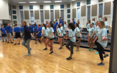 Ambassadors Prepare for ISSMA on April 29