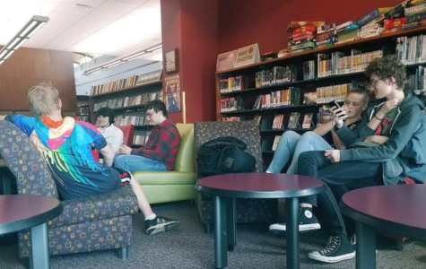 Carmel Clay Public Library Hosts Online Book Club in May