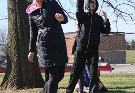 Unified Track brings students together through competition and sports