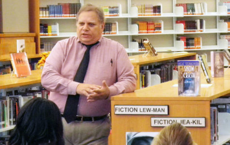 Media center plans for Banned Books Week, to introduce new technology