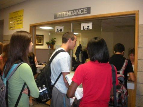 Students take PSAT, ASVAB Oct. 12