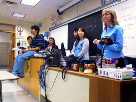 Science Olympiad to meet Nov. 9, prepare for competition