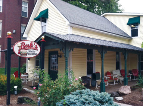 Bub's Burgers remains a local favorite