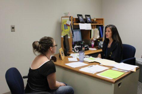 School welcomes new college coordinator Linda Christy