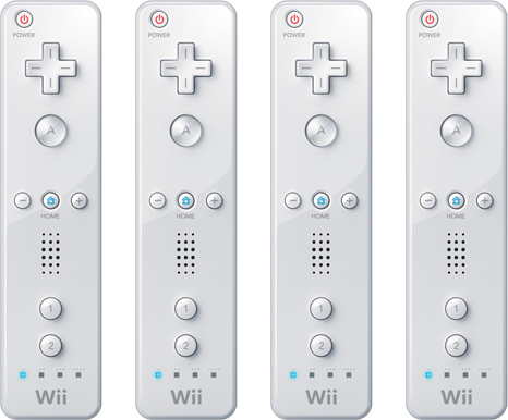 IGN: The Last Days of Wii: Wii's Legacy of Motion