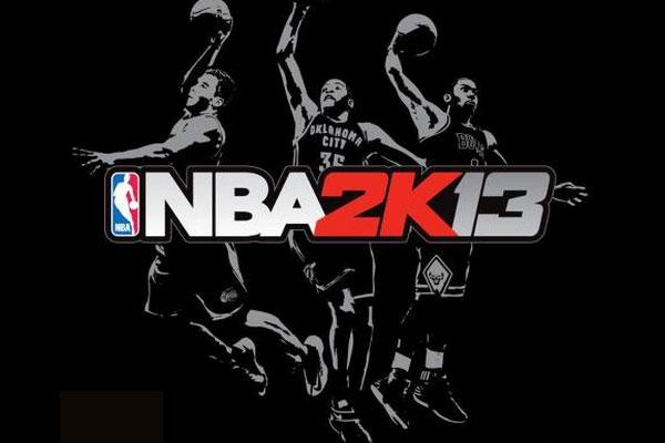 NBA 2K13 first impressions